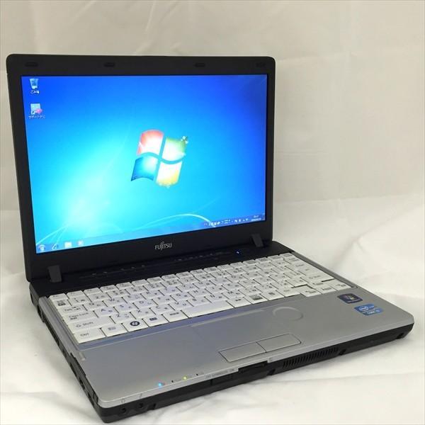 Fujitsu Lifebook FMV-P771 Core-i5-2520M/3.20GHz/4GB/HDD250GB/DVD-R/RW|mssk|02