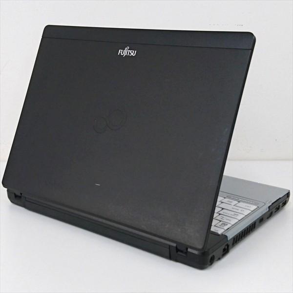Fujitsu Lifebook FMV-P771 Core-i5-2520M/3.20GHz/4GB/HDD250GB/DVD-R/RW|mssk|04