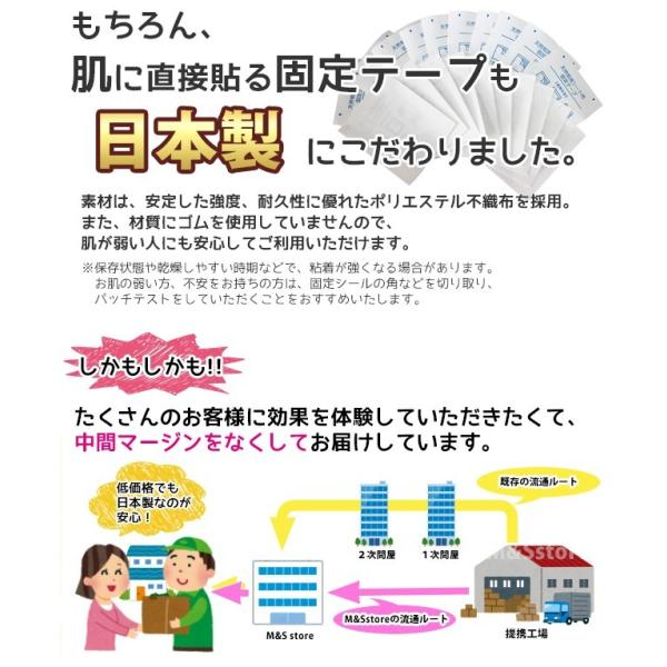 足裏シート 足リラックスシート 足 すっきり シート 樹液シート 72枚 バラ包装 日本製 むくみ ふくらはぎ お徳用 足 リフレッシュ 疲れ 送料無料 (21137)(ms) msstore-1147 09