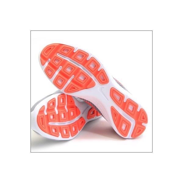 ナイキ ウィメンズ レボリューション 3 レディース ローカット スニーカー ランニング シューズ NIKE WMNS REVOLUTION 3 ウルフグレー/ハイパーオレンジ|mstage|07