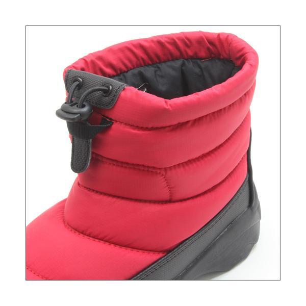 Canadian East カナディアンイースト グリーンレーベル キッズ ジュニア ダウンブーツ ウィンター ブラック レッド ネイビー 防寒 防水 子供用 冬靴 17-24cm|mstage|04
