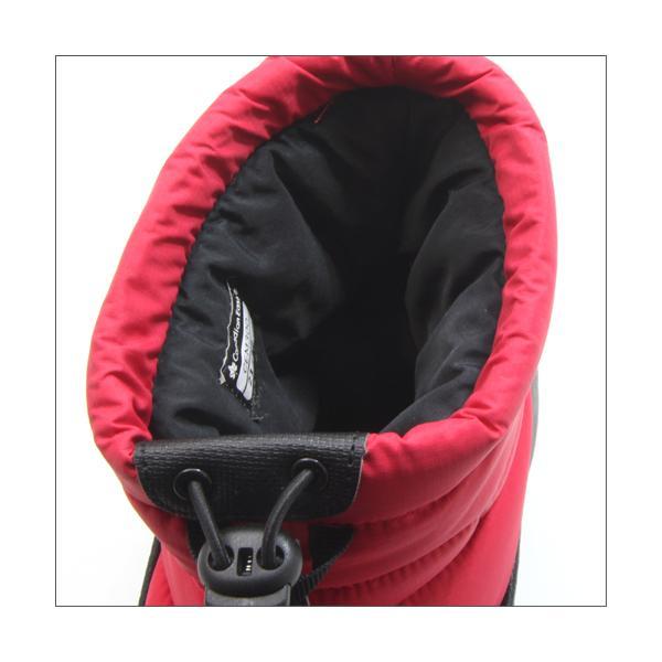 Canadian East カナディアンイースト グリーンレーベル キッズ ジュニア ダウンブーツ ウィンター ブラック レッド ネイビー 防寒 防水 子供用 冬靴 17-24cm|mstage|06