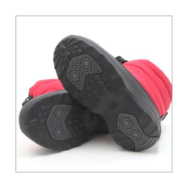 Canadian East カナディアンイースト グリーンレーベル キッズ ジュニア ダウンブーツ ウィンター ブラック レッド ネイビー 防寒 防水 子供用 冬靴 17-24cm|mstage|09