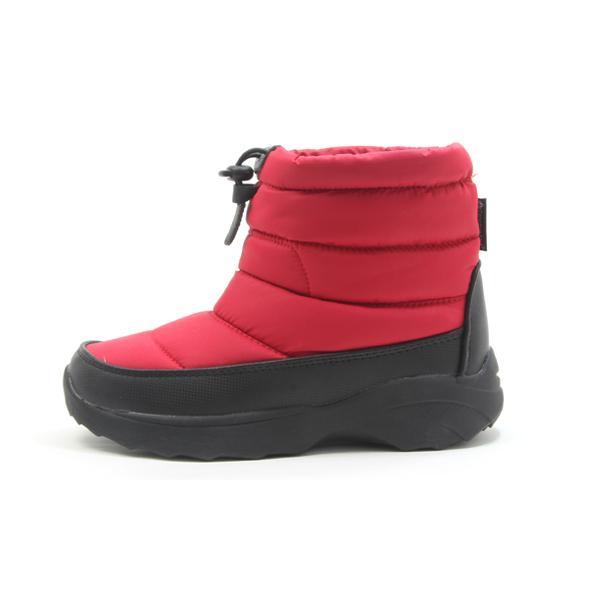 Canadian East カナディアンイースト グリーンレーベル キッズ ジュニア ダウンブーツ ウィンター ブラック レッド ネイビー 防寒 防水 子供用 冬靴 17-24cm|mstage|10