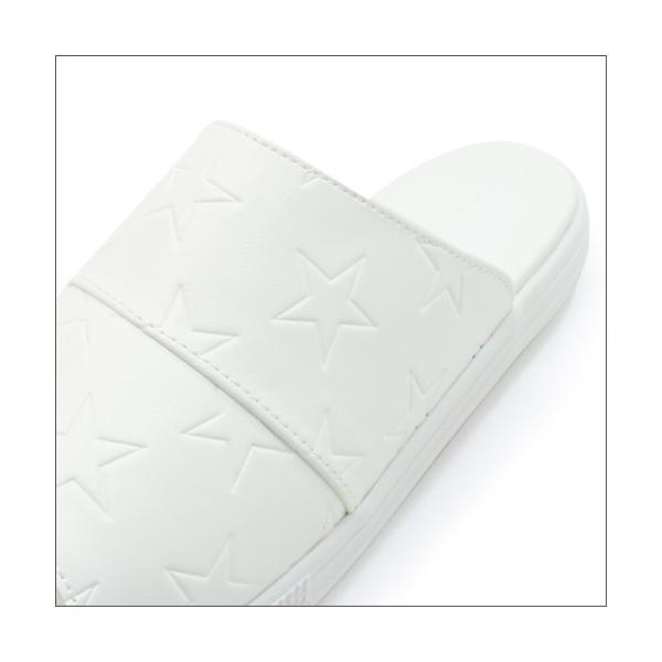 コンバース CV サンダル ST ブラック ホワイト CONVERSE CV SANDAL ST BLACK WHITE ユニセックス レディースサイズ|mstage|04