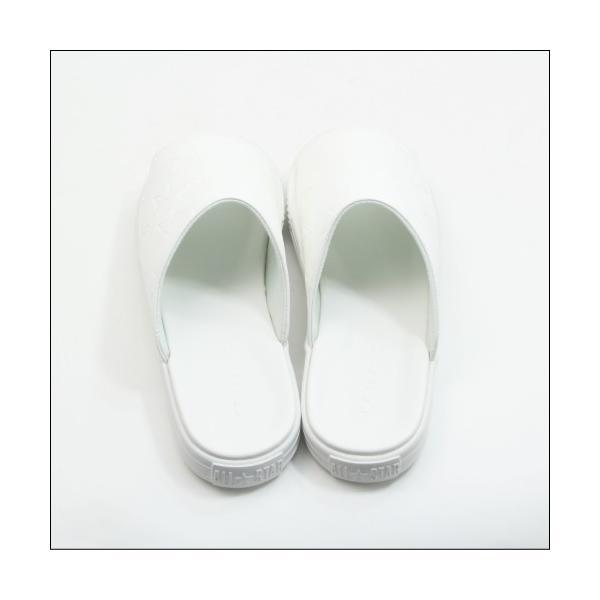 コンバース CV サンダル ST ブラック ホワイト CONVERSE CV SANDAL ST BLACK WHITE ユニセックス レディースサイズ|mstage|09