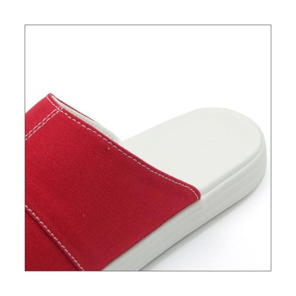 コンバース CV サンダル キャンバス ブラック レッド ネイビー ユニセックス レディースサイズ CONVERSE CV SANDAL CANVAS BLACK RED NAVY|mstage|10