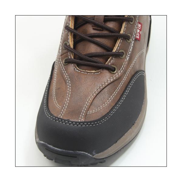 エドウィン 防水 防寒 ウインター ブーツ メンズ スノーブーツ ミッドカット トレッキング 登山 アウトドア ワークブーツ EDWIN EDS-9120|mstage|05