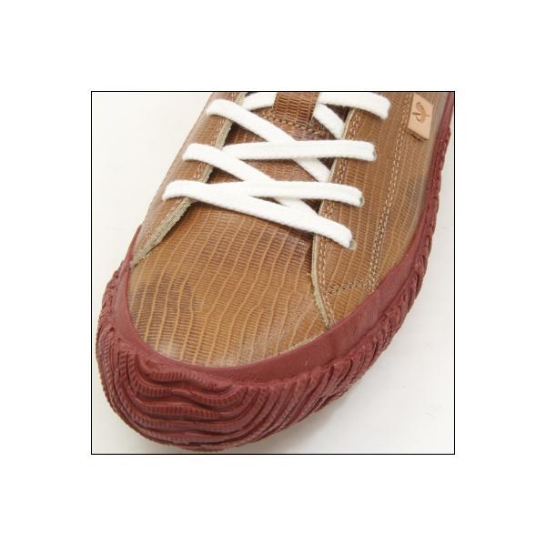 SPINGLE MOVE スピングルムーブ SPM-033 OAK(オーク) (メンズ) made in japan ハンドメイド(手作り)スニーカー(革靴)|mstage|02