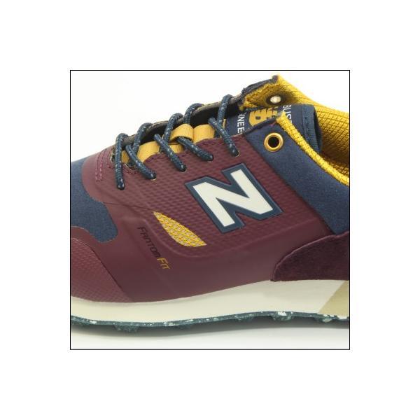 new balance ニューバランス TBTF HBN (幅:D) SUPERNOVA RED トレイルカラー Outdoor Style オフロードモデル メンズ|mstage|03