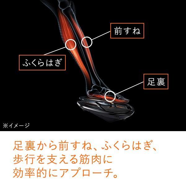 シックスパッド フットフィット SIXPAD Foot Fit シックス パック ふくらはぎ 鍛える ウォーキング トレーニング|mtgec|06