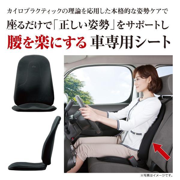 【FCバルセロナ優勝ポイントUP】 長距離運転 車 クッション 自動車 疲労 腰痛 メーカー公式 座椅子 体圧分散 MTG P10 スタイルドライブ Style Drive StyleDrive ドライブ