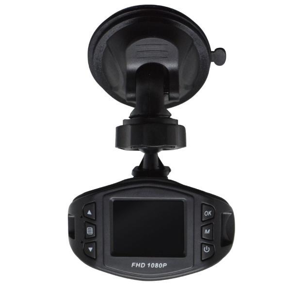 ドライブレコーダー ドラレコ 駐車監視 小型 赤外線 フルHD (L0330) ドライブレコーダー 本体 mtkshop 13