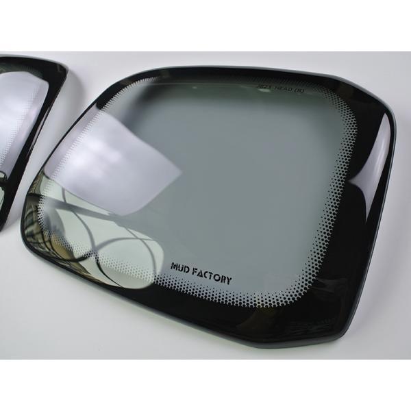 JB23ヘッドライトカバー(ライトスモーク)|mudfactory|02