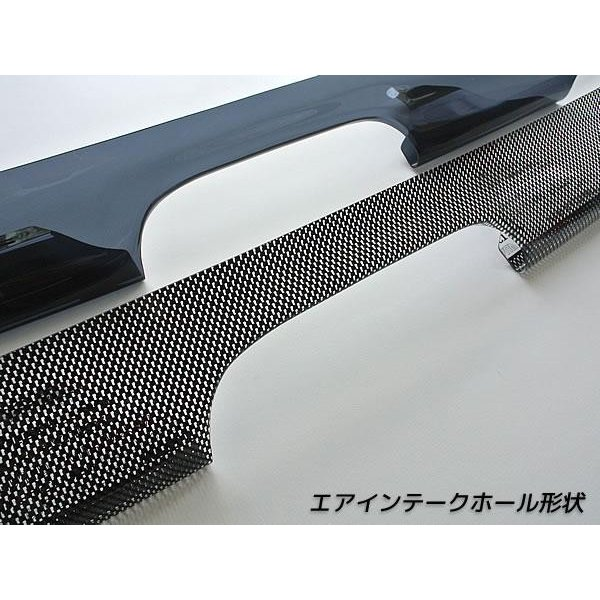 ジムニーJB23バグガード (ダークスモーク)4型以降対応|mudfactory|03