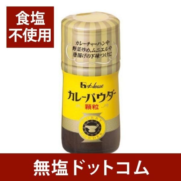無塩 調味料 食塩不使用 カレー パウダー 45g 減塩 中の方にも お歳暮 お歳暮ギフト お歳暮プレゼント