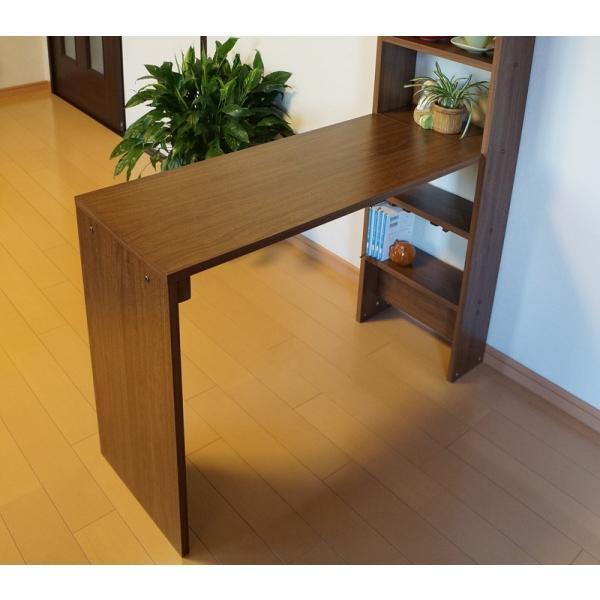 テーブル+パネル脚+棚コネクター1個付セット|mugen-cf