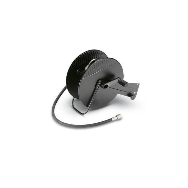 ケルヒャー(KARCHER) ホースリールマウントキット 20m巻用 EASY!Lock対応品 エンジンタイプ用 2110-0050 2.110-005.0