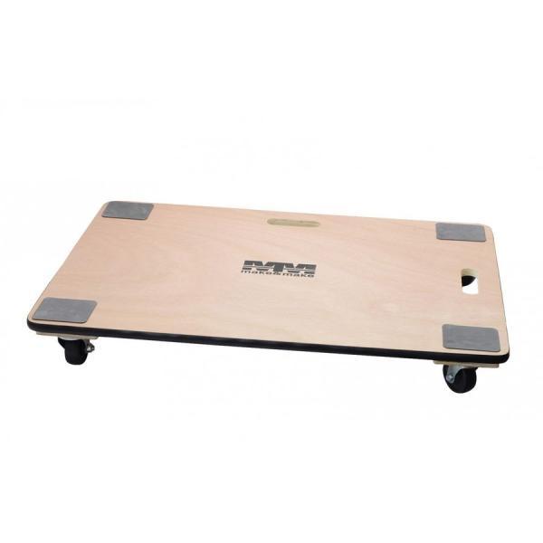 高儀 MM 木製平台車 600×900mm 耐荷重100kg