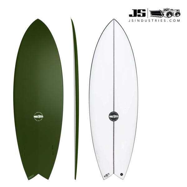 JS INDUSTRIES SURFBOARDS ジ...