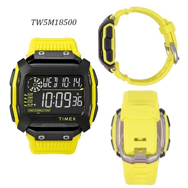 時計 TIMEX タイメックス Command コマンド TW5M18200-500 国内独占販売モデル FF F6 murasaki 05