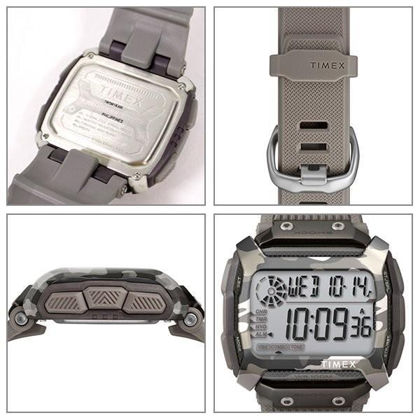 時計 TIMEX タイメックス Command コマンド TW5M18200-500 国内独占販売モデル FF F6 murasaki 06