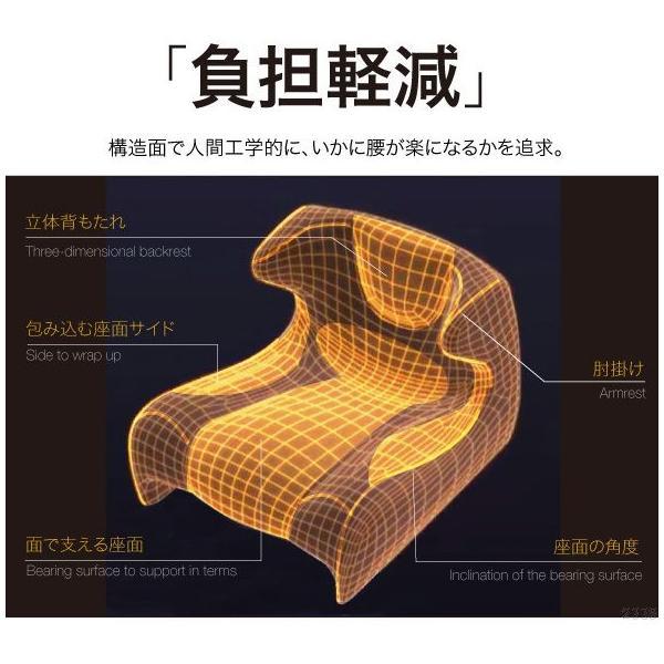 匠の腰楽座椅子 コンフォシート 【レビュー特典あり】|muratakagu|04