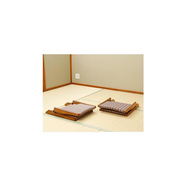 座敷座椅子 利休 NK-2311(2脚入)|muratakagu|04