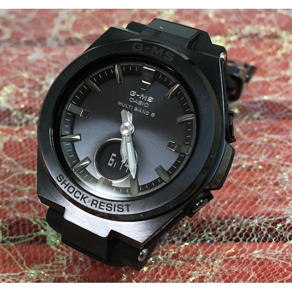 恋人達のペアウオッチ カシオ G-SHOCK BABY-G GW-6900-1JF MSG-W200G-1A2JF 黒 ブラック 送料無料