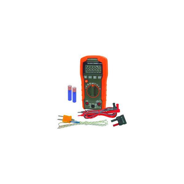 KLEIN TOOLS/クラインツールズ  デジタルマルチメーター 600V MM400A
