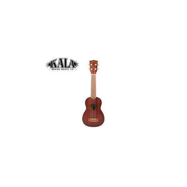 KALA/カラ  MK-S Makala ソプラノウクレレ