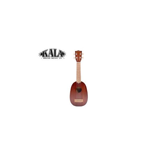 KALA/カラ  MK-P Makala ソプラノウクレレ