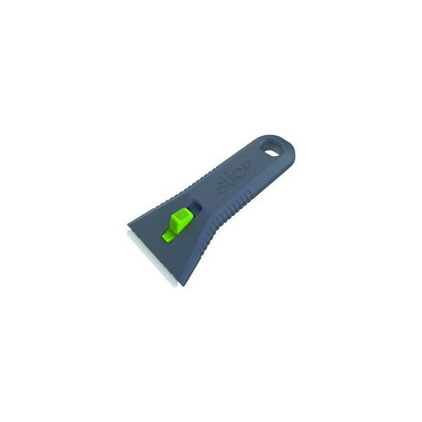 Slice/スライス  ユーティリティスクレーパ 刃先自動収納式 10593