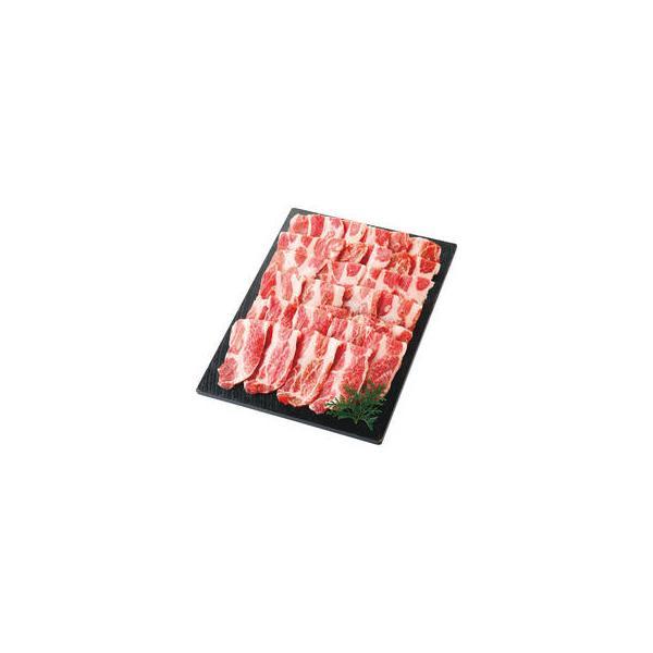 スペイン産イベリコ豚ベジョータ 一口ステーキ用肩ロース(1kg)
