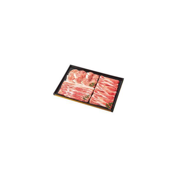 庄内SPF豚しゃぶしゃぶセット(500g)