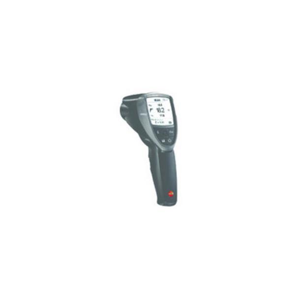 testo/テストー  高性能赤外放射温度計 TESTO835-T1