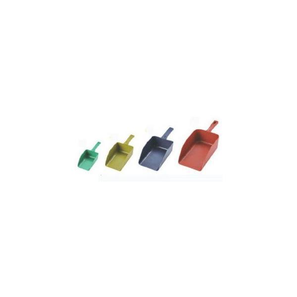 BURRTEC/バーテック  バーキンタ ハンドスコップ 小 赤 66203100