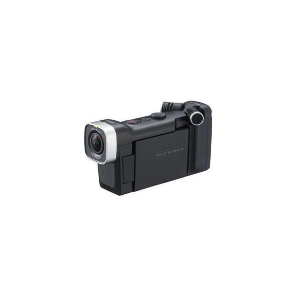 ZOOM/ズーム  ZOOM Q4n ハンディビデオレコーダー