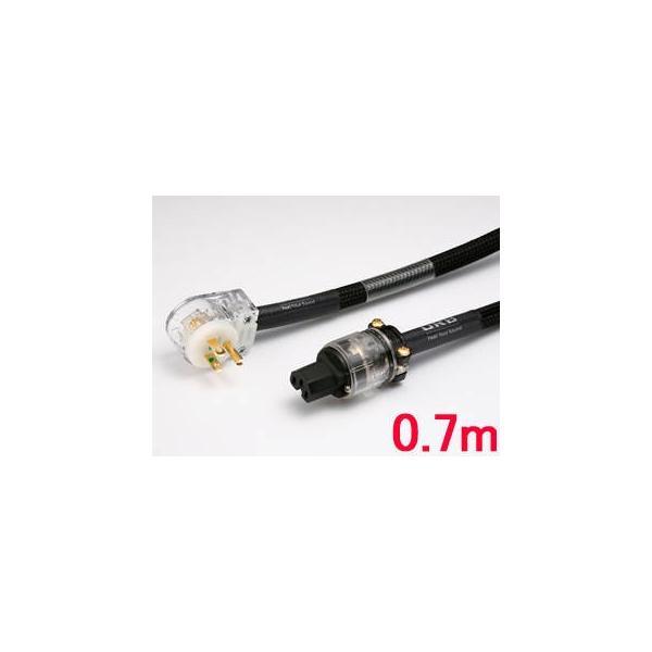 ORB/オーブ  HC-T07 電源ケーブル(0.7m)【ACケーブル】