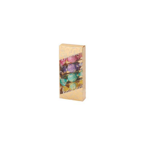 GPP/グローバルプロダクトプランニング  アマイワナ バスキャンディー4粒セット/ゴールド/08913001