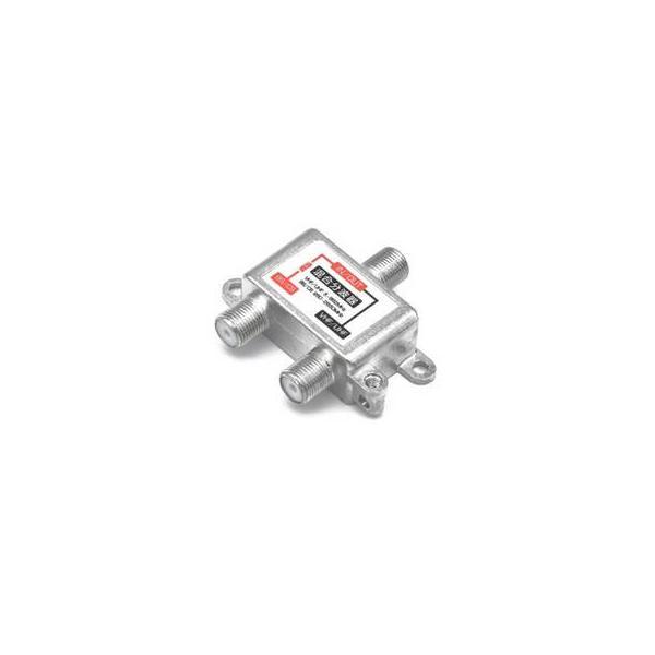 日本トラストテクノロジー  日本トラストテクノロジー TVアンテナ混合分波器 JSC-019