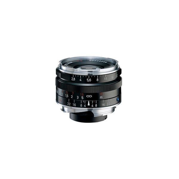COSINA/コシナ  C Biogon T*2.8/35 ZM(ブラック) Carl Zeiss/カールツァイス