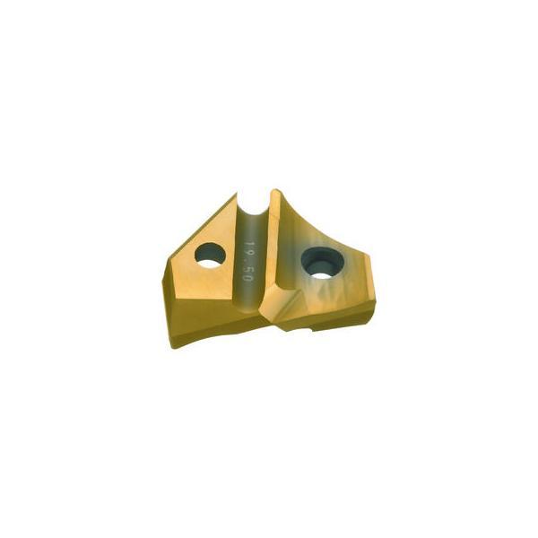 DIJET/ダイジェット工業  TAタイラードリル チップ JC7550 TLZ1710
