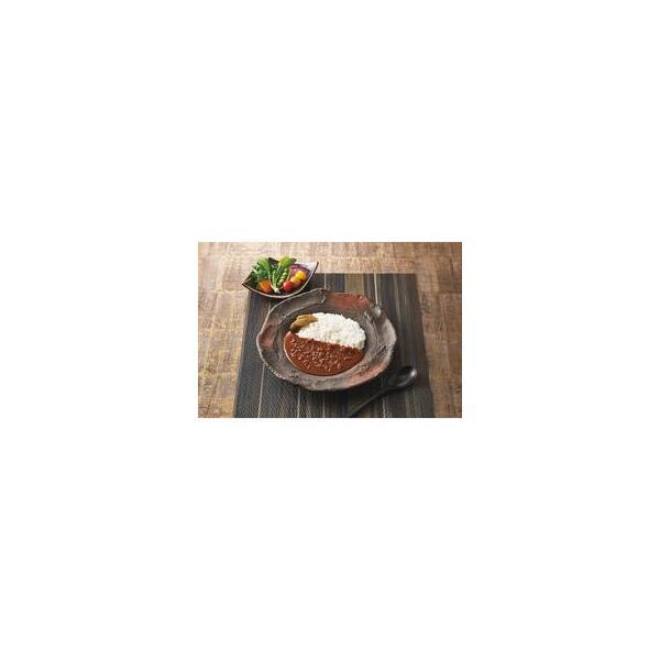松阪牛ビーフカレー(3食)   2520−20c