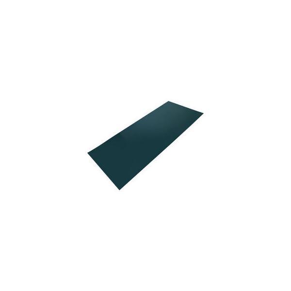 TRUSCO/トラスコ中山  【代引不可】金属探知機検知ウレタンゴム板 W450×L1500×T1MM硬度90SUS TMD-UR-90S-14515B