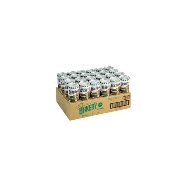 アスト 新食缶ベーカリー(24缶) チョコレート  321198