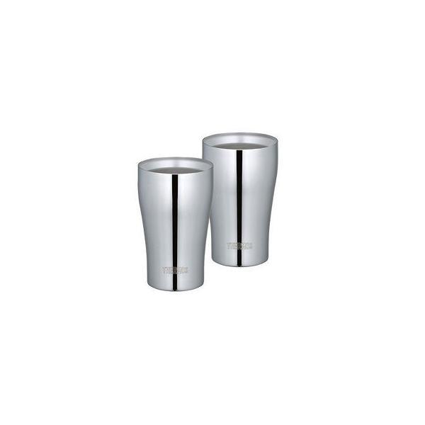 THERMOS/サーモス  JCY-320GP1 真空断熱タンブラーセット 320ml ステンレスミラー