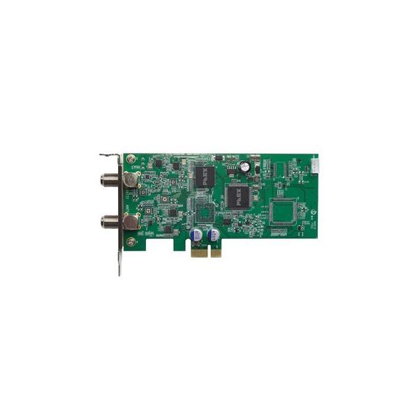 PLEX/プレクス  【納期未定】PCI-Express型 3波対応(地デジ/BS/CS)テレビチューナー PX-W3PE4