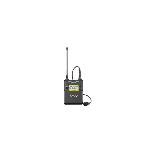 SONY/ソニー  UTX-B03 ボディーパックトランスミッター【UWPシリーズ】