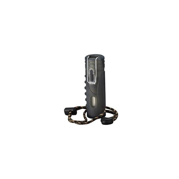 Windmill/ウインドミル  W030001 クエスト 内燃式[ターボ式]ライター ブラックスモーク